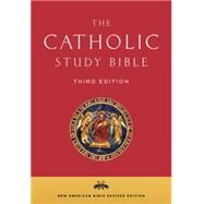 The Catholic Study Bible,Senior, Donald; Collins,...,9780190267230