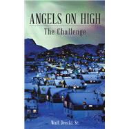Angels on High,Deecki, Walt, Sr.,9781973647232