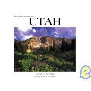 Beautiful America's Utah,Flanders, Sena,9780898027235