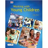 Working With Young Children,Herr, Judy,9781635637250