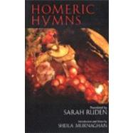 Homeric Hymns,Ruden, Sarah; Murnaghan,...,9780872207257