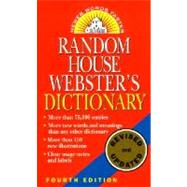 Random House Webster's...,RANDOM HOUSE,9780345447258