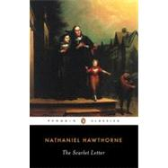 The Scarlet Letter by Hawthorne, Nathaniel (Author); Baym, Nina (Introduction by); Connolly, Thomas E. (Notes by), 9780142437261
