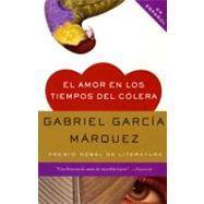 El amor en los tiempos del...,GARCÍA MÁRQUEZ, GABRIEL,9780307387264