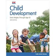 Child Development,Decker, Celia Anita,9781635637274
