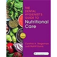 The Dental Hygienist's Guide...,Stegeman, Cynthia A.; Davis,...,9780323497275