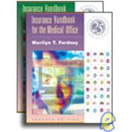 Insurance Handbook for the...,Fordney, Marilyn T.; French,...,9780721697277