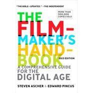 The Filmmaker's Handbook A...,Ascher, Steven; Pincus, Edward,9780452297289