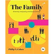 The Family: Diversity,...,Philip N. Cohen,9780393537314
