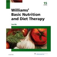 Williams' Basic Nutrition and Diet Therapy by Nix, Staci, 9780323377317