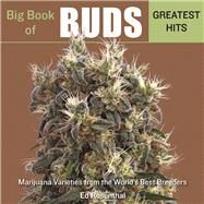 Big Book of Buds Greatest...,Rosenthal, Ed,9781936807321