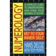 Numerology by Decoz, Hans, 9780399527326