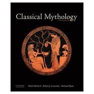 Classical Mythology,Morford, Mark; Lenardon,...,9780199997329