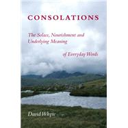Consolations by Whyte, David, 9781932887341