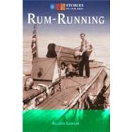 Rum-Running by Lawlor, Allison, 9781551097343