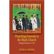 Preaching Funerals in the...,Wherry, Peter M.; Adams,...,9780817017354