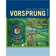 Vorsprung A Communicative...,Lovik, Thomas A.; Guy, J....,9781133607359