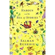 Haroun and the Sea of Stories,Rushdie, Salman,9780140157376