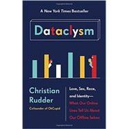 Dataclysm by RUDDER, CHRISTIAN, 9780385347396