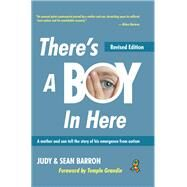 There's a Boy in Here by Barron, Sean, 9781949177398