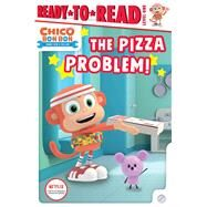 The Pizza Problem! Ready-to-Read Level 1 by Michaels, Patty, 9781534497399