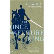 The Once and Future King,White, T. H. (Author),9780441627400