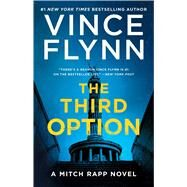 The Third Option by Flynn, Vince, 9781982147402