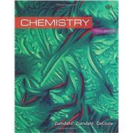 General Chemistry,Zumdahl, Steven S; Zumdahl,...,9781305957404