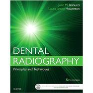 Dental Radiography,Iannucci, Joen M.; Howerton,...,9780323297424