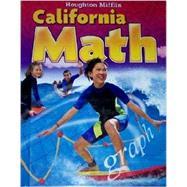 Houghton Mifflin California Math Level 6 by Hill, Renee; Larson, Matt; Leiva, Miriam A.; Shaw, Jean M.; Stiff, Lee, Dr., 9780618827428