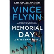 Memorial Day by Flynn, Vince, 9781982147433