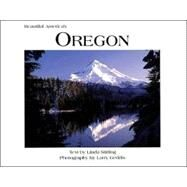 Beautiful America's Oregon,Stirling, Linda,9780898027440