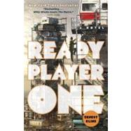 Ready Player One,Cline, Ernest,9780307887443