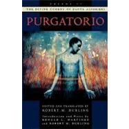 The Divine Comedy of Dante Alighieri Volume 2: Purgatorio by Durling, Robert M.; Durling, Robert M.; Martinez, Ronald L., 9780195087451