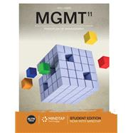 MGMT (with MGMT Online, 1...,Williams, Chuck,9781337407465