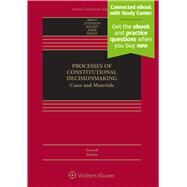 Processes of Constitutional Decisionmaking Cases and Materials by Brest, Paul; Levinson, Sanford; Balkin, Jack M.; Amar, Akhil Reed; Siegel, Reva B., 9781454887492