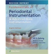 Fundamentals of Periodontal...,Gehrig, Jill S.,9781975117504