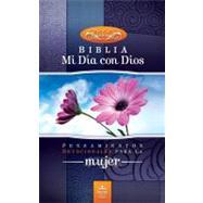 RVR 1960 Santa Biblia, Mi día...,Unknown,9780829757521