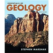 Essentials of Geology,Marshak, Stephen,9780393667523