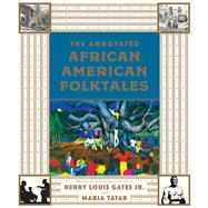 The Annotated African...,Gates, Henry Louis, Jr.;...,9780871407535