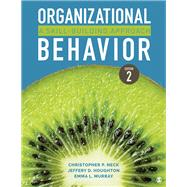 Organizational Behavior,Neck, Christopher P.;...,9781544317540