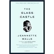 The Glass Castle; A Memoir,Walls, Jeannette,9780743247542