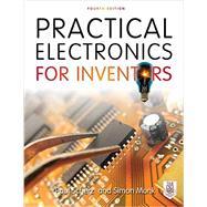 Practical Electronics for...,Scherz, Paul; Monk, Simon,9781259587542