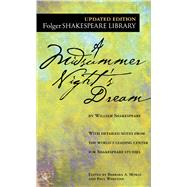 A Midsummer Night's Dream,Shakespeare, William; Mowat,...,9780743477543