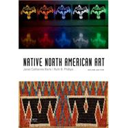 Native North American Art,Berlo, Janet Catherine;...,9780199947546
