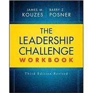 The Leadership Challenge...,Kouzes, James M.; Posner,...,9781119397564