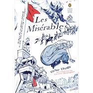 Les Miserables (Penguin Classics Deluxe Edition) by Hugo, Victor; Donougher, Christine; Donougher, Christine; Tombs, Robert; Tamaki, Jillian, 9780143107569