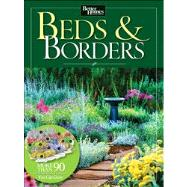 Beds and Borders,Better Homes & Gardens,9780470587584