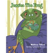 Jessica the Frog by Tallent, Matthew; De Leon, Schenker, 9781796007589