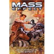 Mass Effect 2 by Walters, MAC; Miller, John Jackson; Francia, Omar, 9781595827593